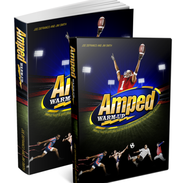 Amped Package