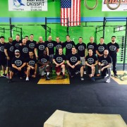 CPPS Crossfit Great White