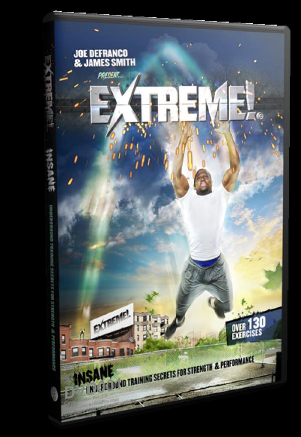 Extreme DVD