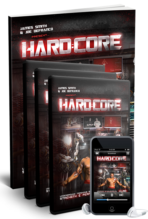 Hardcore Package