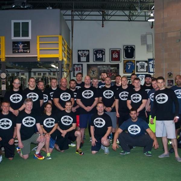 CPPS Coaches September