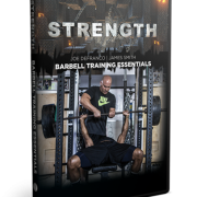 Strength Bench
