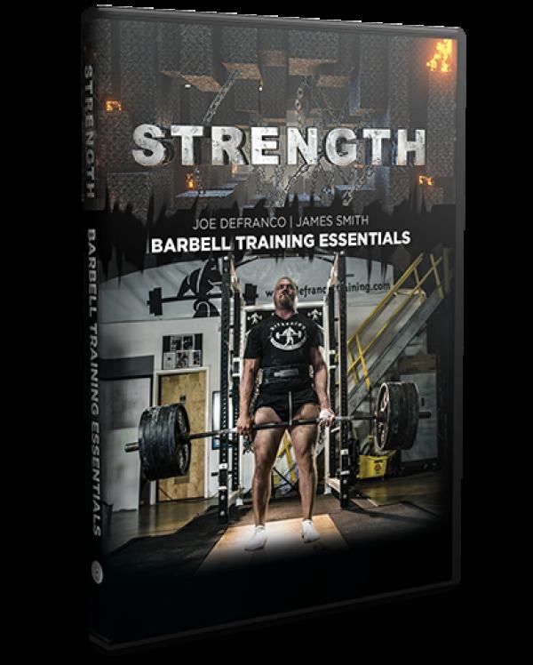 Strength Deadlift