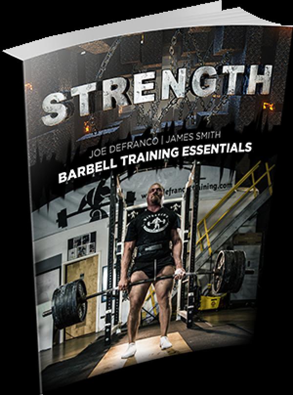 Strength Manual