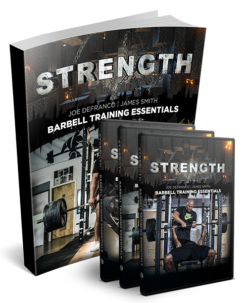 Diesel Strength Package