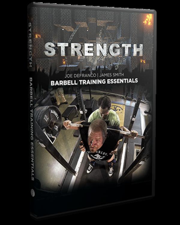 Strength Squat