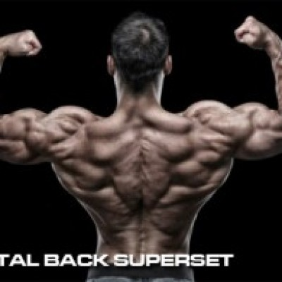 How to build muscle brutal back